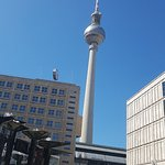 Photo of Alexanderplatz