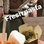 We Love Italy, Pasta To Goの写真