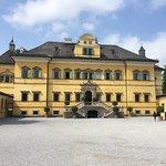 Foto de Palacio de Hellbrunn