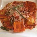 Restaurant Al Sole Foto