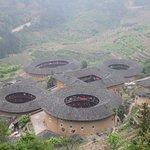 Bild från Zhangzhou Tianluokeng Village
