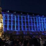 Bilde fra Nürnberger Rathaus