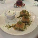 Faros Restaurant Old City Foto