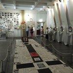 В музее Николая Сядристого: встреча с самим Маэстро