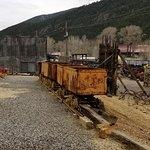 صورة فوتوغرافية لـ Argo Gold Mill and Tunnel