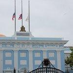 Foto van La Fortaleza - Palacio de Santa Catalina