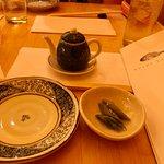 Foto van Sushi Yasuda