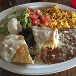 chimi plate