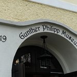 Gunther Philipp Museum