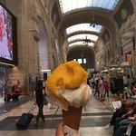 Zdjęcie Venchi Cioccolato e Gelato, Milano Stazione Centrale