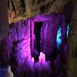 Фотография Пещера Сфендони