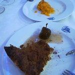 Sericaia e doce fidalgo (uma delícia)