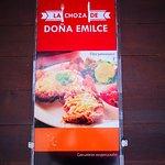 La Choza De Doña Emilce照片