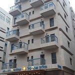 מלון אברטל סוויטס