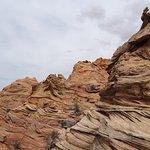Φωτογραφία: South Coyote Buttes