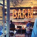 Foto de The Cornish Barn