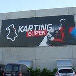 Karting Eupen