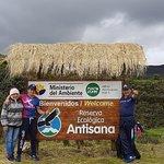 Antisana Ecological Reserve