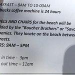 Information Handtücher