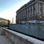 Photo of Parliament Building (Riksdagshuset)