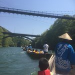 Photo of Kinugawa River Boat