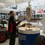 Indianapolis Motor Speedway Museum Foto