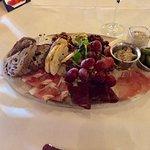 Photo de The Winery Restaurant & Wine Bar