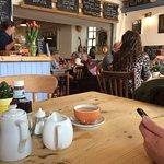 Billede af The Oystercatcher Cafe