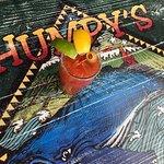Humpy's Bloody Mary