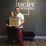 Escape Tuscaloosa照片