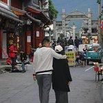 Photo de Dali Foreigner Street