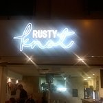 For value for money, you must choose the Rusty Knot Restaurant!