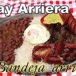 Platos a la Carta Restaurante en Silvia Cauca