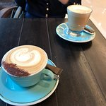 Fuel Espresso照片