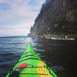 Gulf Island Kayaking照片