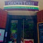 صورة فوتوغرافية لـ Grace's Table