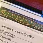 Bild från O'Brien's Irish Pub & Restaurant