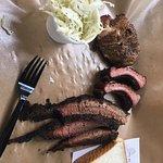 Foto de Two Bros. BBQ Market
