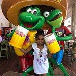 Foto di Señor Frog's