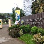 Green campus university