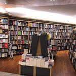 صورة فوتوغرافية لـ Kinokuniya Bookstore