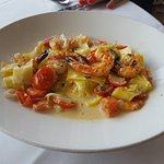 Citrus & Garlic Grilled Baja Tiger Shrimp