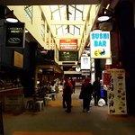 ภาพถ่ายของ Sydney Fish Market