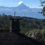 Foto de Fairmont Mount Kenya Safari Club