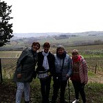 Photo de Excursion Toscana Cruceros