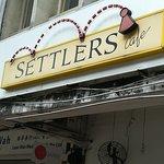 Foto de Settlers Cafe
