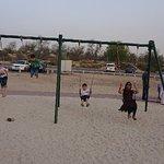 ภาพถ่ายของ Mushrif National Park