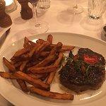 Billede af Retour Steak Vesterbro