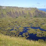 Photo of Rano Kau