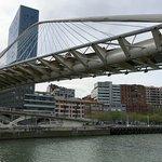 Bridge with Ramp